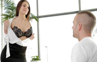 Image Kitana Lure empieza el día con un polvazo junto a su pareja