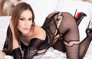 Image Kendra Lust se cita con un semental que le ofrece su enorme rabo
